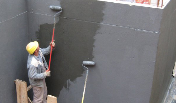 MS waterproofing